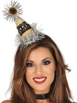 Happy New Year Haarband