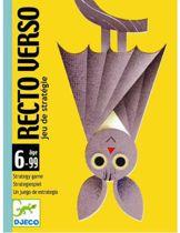 Djeco - Kaartspel - Recto Verso