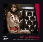 80's Soul Classics Vol. 1