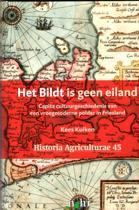 Historia agriculturae 45 - Het Bildt is geen eiland