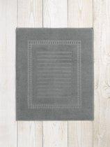 De Witte Lietaer Dolce Badmat 60 x 70 cm - licht grijs