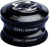 Reverse Base Balhoofdlager ZS44/28.6   ZS44/30 zwart
