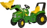 Rolly Toys Rolly X-Trac John Deere - Traptractor met Frontlader
