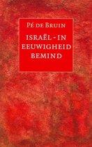 Israel in eeuwigheid bemind