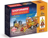 Magformers XL Cruisers Construction Set - 37 Stuks