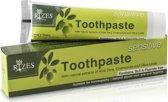 Rizes Tandpasta zonder Fluoride voor Gevoelige Tanden