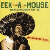 Arena Long Beach, May, 1983: Wa-Do-Dema Live