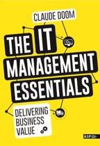 The IT Management Essentials