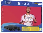 PlayStation 4 Slim 500 GB FIFA 20 bundel - 2 contr