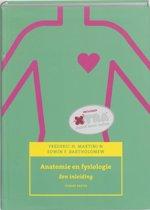 Anatomie en fysiologie  + XTRA toegangscode