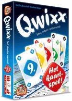 Qwixx - Het Kaartspel