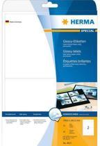 HERMA 4915 printeretiket