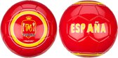 Avento Voetbal Glossy - World Soccer - Spain - 5