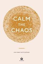 Calm the chaos-dagboek