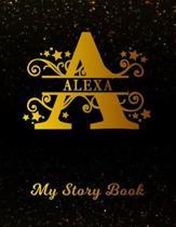 Alexa My Story Book