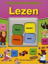 Magneetspeelboek - Magneetspeelboek Lezen