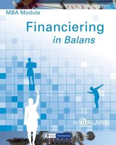 MBA module financiering in balans