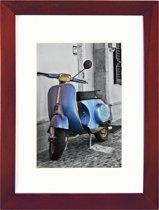 Henzo Umbria               13x18 hout rood 8148803