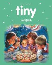 Tiny Hartendiefjes 0 - Tiny viert feest