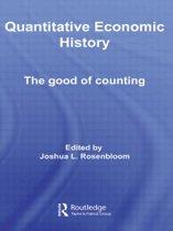 Quantitative Economic History