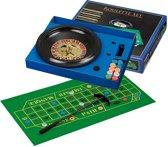 Roulette Tafel Te Koop.Bol Com Roulette Tafel Je Eigen Roulette Spel Voor Thuis