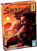 Shogun uitbreiding: Tenno's Court - Bordspel