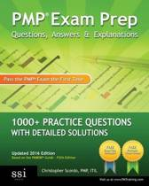 Pmp Exam Prep Questions, Answers, & Explanations