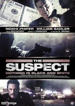 Suspect, The (dvd)
