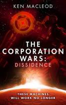 The Corporation Wars