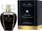 La Rive Lady Diamond 75 ml - Eau de toilette - for Women