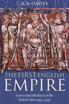 The First English Empire