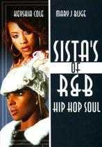 Sistas Of R&B Hip Hop..