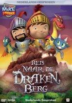 Mike De Ridder - Reis Naar De Drakenberg
