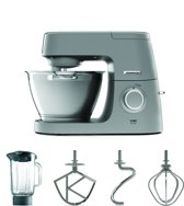 Kenwood Chef Elite KVC5320S - Keukenmachine