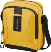 Samsonite crossbodytas - PARADIVER LIGHT CROSS-OVER S Geel