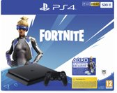 PlayStation 4 Slim 500 GB Fortnite Neo Versa Bundel