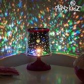 Playz Kidz Led Lamp Sterrenprojector - Sfeerverlichting