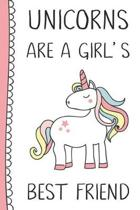 Unicorns Are a Girl's Best Friend