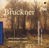 String Quintet F Major & String Qua