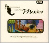 Mexico -Music From...
