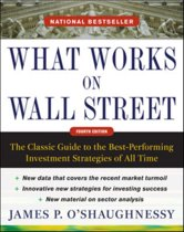 What Works on Wall Street, Fourth Edition