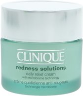 Clinique Redness Solutions Daily Relief Cream - Dagcrème - 50 ml