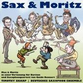 Max & Moritz In Einer Vertonung