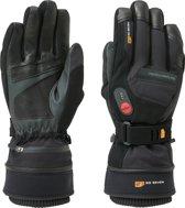 Verwarmde Skihandschoenen / Snowboardhandschoenen voor Heren en Dames – Verwarmde handschoenen met Accu – Winterhandschoen Ski voor Wintersport