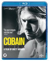 Cobain - Montage Of Heck (Blu-ray)