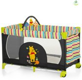 Hauck Dream'n Play Go Pooh - Campingbedje incl. speelboog - Tidy Time