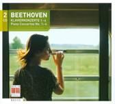 Beethoven: Piano Concertos Nos. 1-4