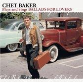Chet Baker Plays & Sings Ballads