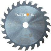 Batavia Mad Maxx TCT Zaagblad - 24 Tands