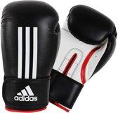 Adidas Energy 100 (Kick)Bokshandschoenen - Zwart/Wit_16 oz
